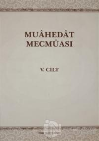 Muahedat Mecmuası 5.Cilt