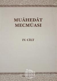 Muahedat Mecmuası 6.Cilt