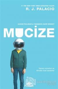 Mucize (Film Özel Baskısı) (Ciltli)