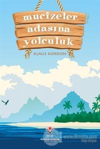 Mucizeler Adasına Yolculuk %10 indirimli Klaus Kordon