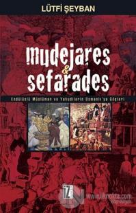 Mudejares & Sefarades %25 indirimli Lütfi Şeyban