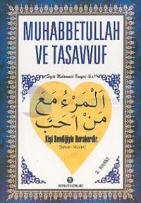 Muhabbetullah ve Tasavvuf