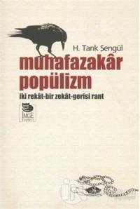 Muhafazakar Popülizm