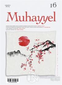 Muhayyel Dergisi Sayı: 16 Ağustos 2019