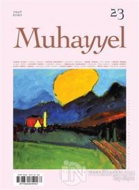 Muhayyel Dergisi Sayı: 23 Mart 2020