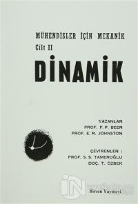 Mühendisler İçin Mekanik Cilt: 2 - Dinamik