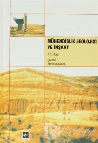 Mühendislik Jeolojisi ve İnşaat (Ciltli)
