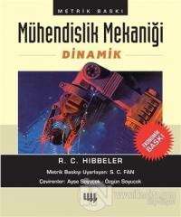Mühendislik Mekaniği - Dinamik (Ekonomik Baskı) %5 indirimli R. C. Hib