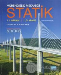 Mühendislik Mekaniği Statik (Ciltli)