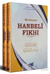Muhtasar Hanbeli Fıkhı (2 Kitap Set) (Ciltli)
