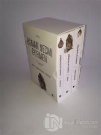 Mühtedi - Rana - Yaban Gülleri (3 Kitap Set Kutulu)