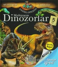 Muhteşem Dinozorlar (Ciltli)