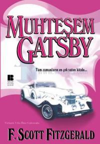 Muhteşem Gatsby %25 indirimli F. Scott Fitzgerald