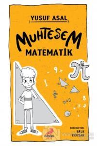 Muhteşem Matematik (Ciltli)