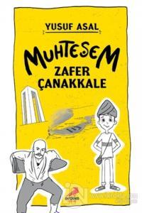 Muhteşem Zafer Çanakkale (Ciltli)