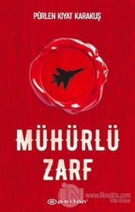 Mühürlü Zarf Pürlen Kıyat Karakuş