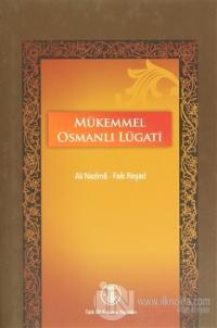 Mükemmel Osmanlı Lügatı (Ciltli)