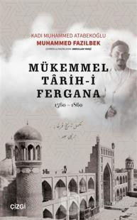 Mükemmel Tarih-i Fergana 1560-1860
