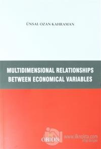 Multidimensional Relationships Between Economical Variables %15 indiri