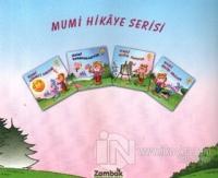 Mumi Hikaye Serisi (4 Kitap Takım)