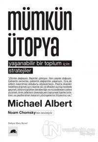 Mümkün Ütopya %25 indirimli Michael Albert