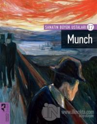 Munch - Sanatın Büyük Ustaları 17 Kolektif