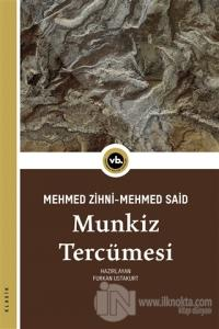 Munkiz Tercümesi