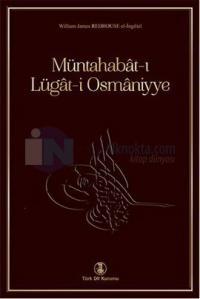 Müntahabat-ı Lügat-i Osmaniyye