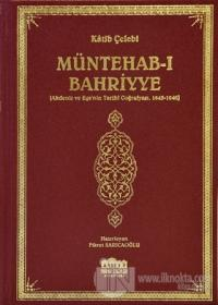 Müntehab-ı Bahriyye (Ciltli)
