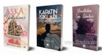 Mürekkebin Son Demleri - Kapatın Işıkları Dostları Sayacağım - Aşka Yakalanış (3 kitap set)