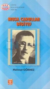 Musa Carullah Bigiyef
