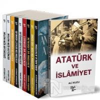 Mustafa Kemal Kütüphanesi Seti (10 Kitap Takım)