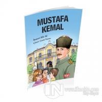 Mustafa Kemal %15 indirimli İnayet Efe Al