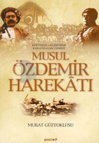 Musul Özdemir Harekatı