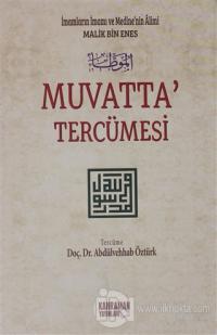 Muvatta Tercümesi  1.Cilt (Ciltli)