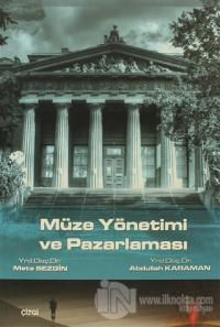 Müze Yönetimi ve Pazarlaması