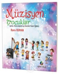 Müzisyen Çocuklar Rana Rudvan