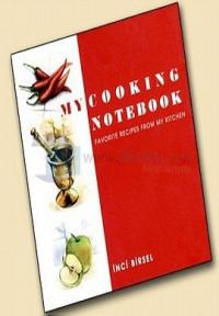 My Cooking Notebook