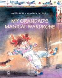 My Grandad's Magical Wardbrobe Magical Door 4