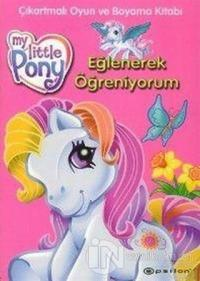 My Little Ponny  Eğlenerek Öğreniyorum