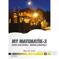 My Matematik - 3
