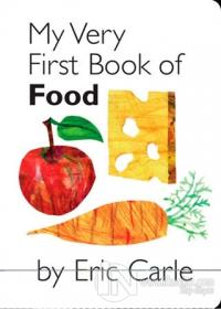 My Very First Book of Food