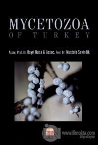 Mycetozoa of Turkey