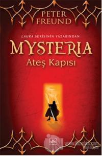 Mysteria: Ateş Kapısı %83 indirimli Peter Freund