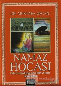 Namaz Hocası %10 indirimli Mustafa Özcan