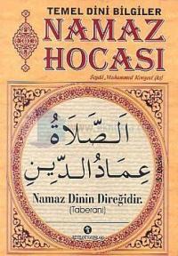Namaz HocasıTemel Dini Bilgiler