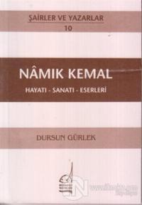Namık Kemal Hayatı - Sanatı - Eserleri