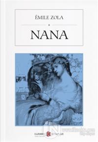 Nana %15 indirimli Emile Zola
