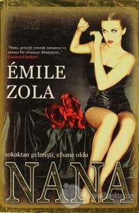 Nana %20 indirimli Emile Zola