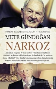 Narkoz %25 indirimli Mete Gündoğan